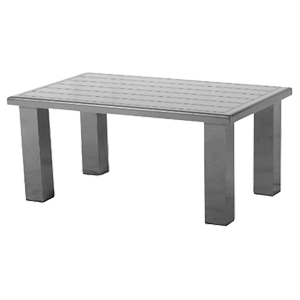 KD2436-07SAP (WW) - Apollo Coffee Table