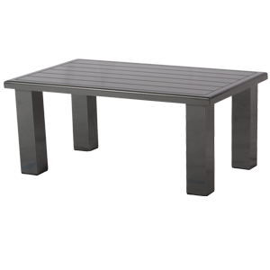 W5560 (WW) - Apollo Rectangular Dining Table 42x76