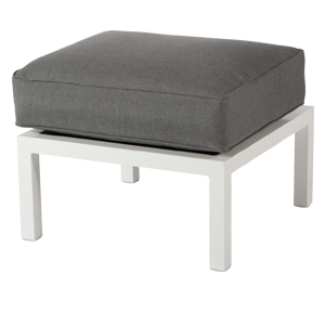 W5614 (WW) - Juno Deep Seating Ottoman