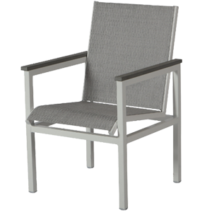 W5550 (WW) - Juno Sling Dining Chair