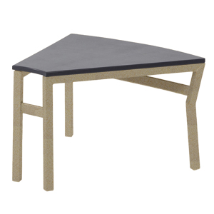 WT45MSU - Madrid 45 Degree Corner Table