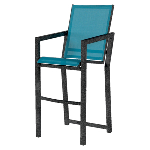 W6375 - Madrid Sling Bar Chair