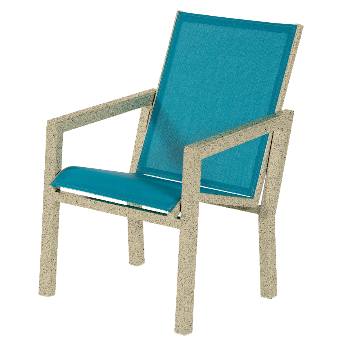 Madrid Sling Dining Armchair