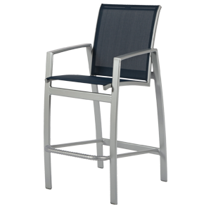 W5078 (WW) - Metro Sling Balcony Chair