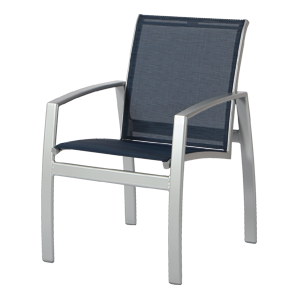 W5050 (WW) - Metro Sling Dining Chair