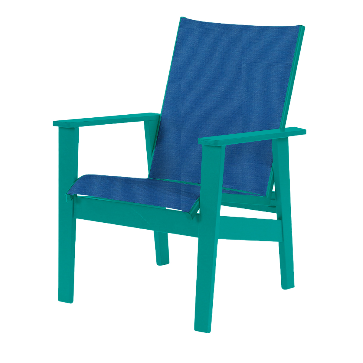 Sienna Sling Dining Chair