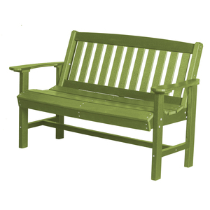 LLC225 - Classic Mission Bench