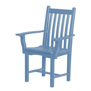 LCC254 - Side Chair with Arms