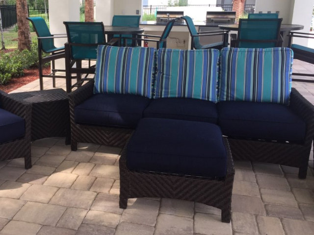 Windward Palmer Furniture At Alaqua