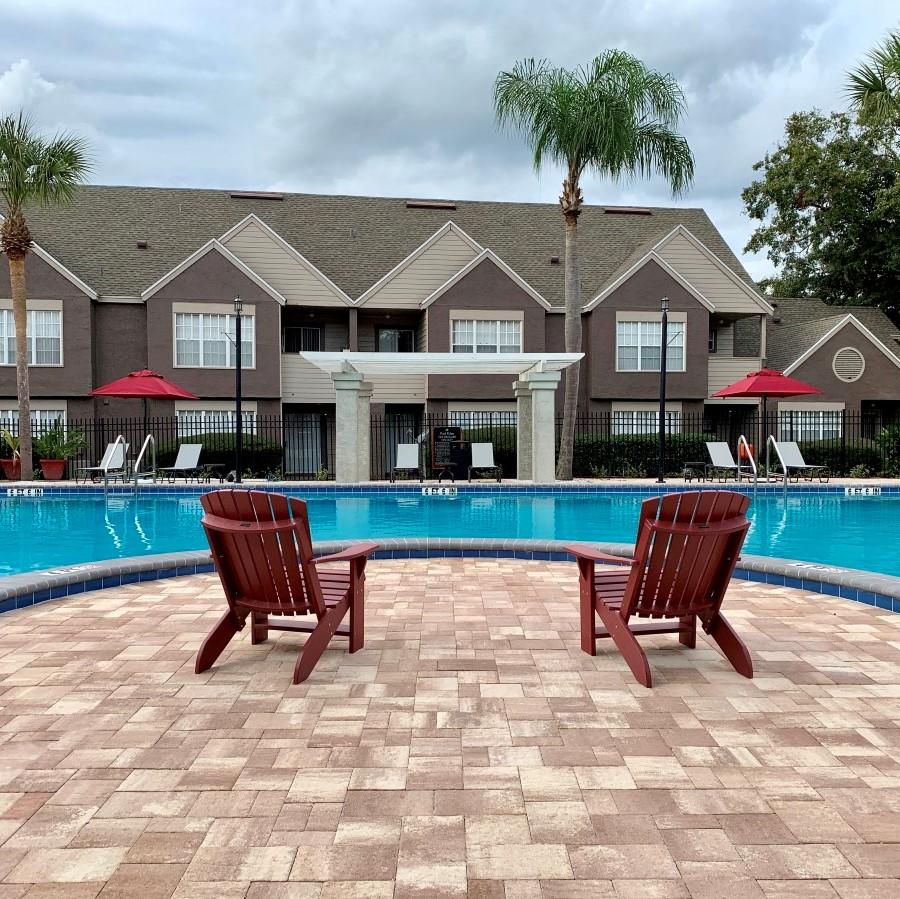 Bloomingdale Apts. Valrico, FL