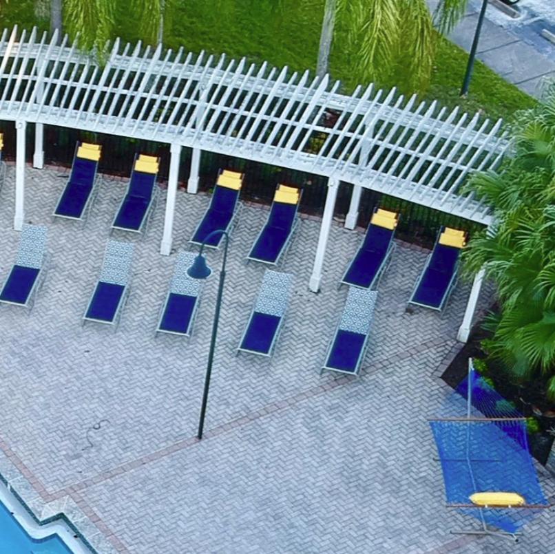 Crosswynde Apartment Homes Tampa, Fl