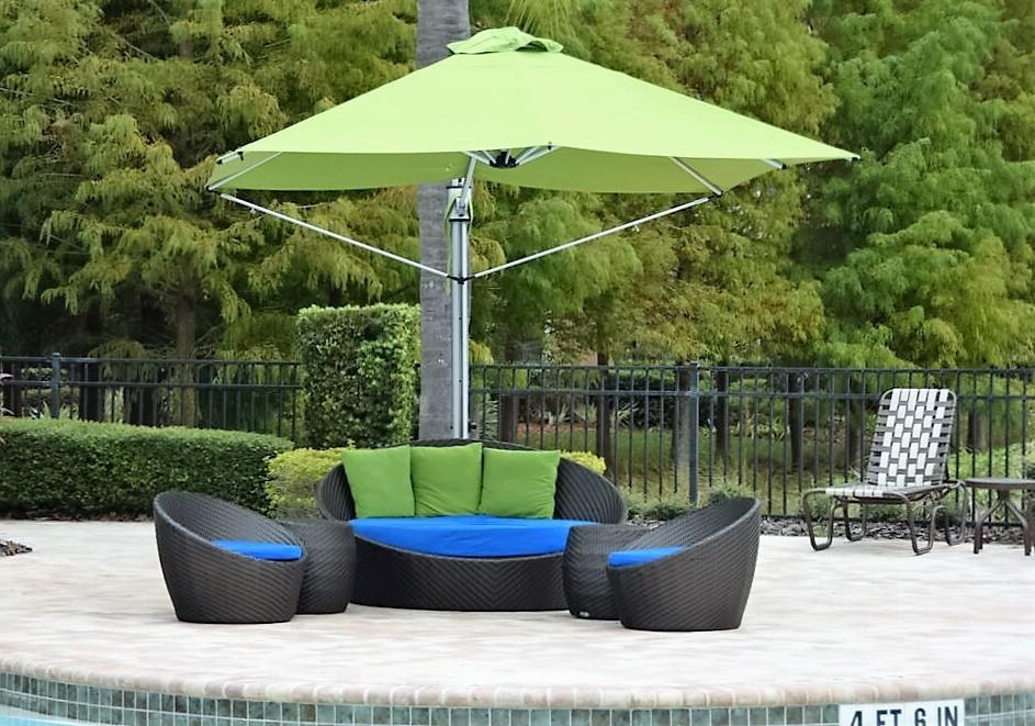 Installations U003e Pool Furniture Installations U003e Verana View Apartment   Kissimmee, FL