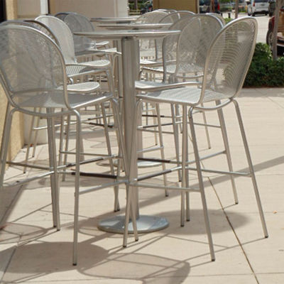 cast aluminum patio furniture cast iron patio furniture etu0026t