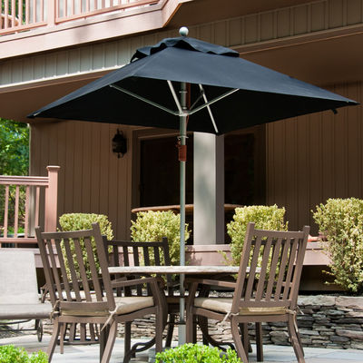 Commercial Umbrellas Commercial Patio Umbrellas ETT Distributors - Commercial table umbrellas