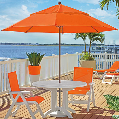 Resin Patio Furniture   Grosfillex Outdoor Furniture | ETu0026T Distributors