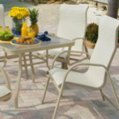 commercial sling patio furniture sets - Commercial Patio Furniture