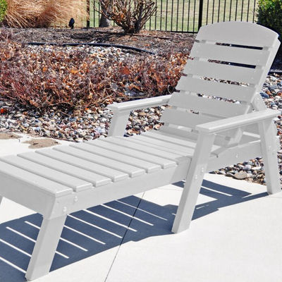 Recycled Plastic Furniture Eco Friendly Patio Furniture Et T Distributors