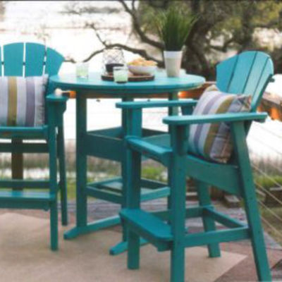 image outdoor furniture. 3. Recycled Plastic Tables Image Outdoor Furniture