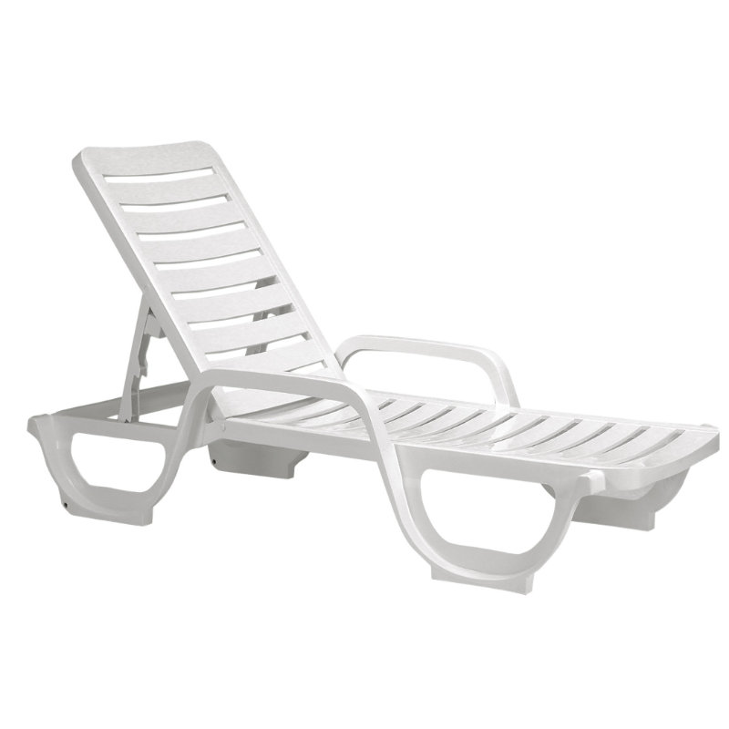 Grosfillex bahia chaise lounge et t distributors for Chaise longue grosfillex
