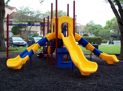 Playground Installations