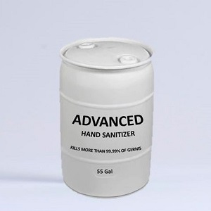 55GALHS - Hand Sanitizer- 55 Gallon Unit