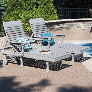 CASUAL-BACK-COMBO - Casual Back Outdoor Seating Collection