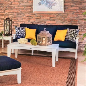 CLASSICTERRDSCOLLECTION - Classic Terrace Deep Seating Modular Collection