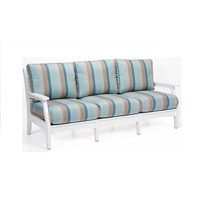 BLGCTS8034 - Classic Terrace Deep Seating Sofa