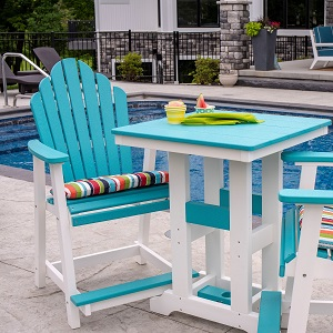 COZIBACK-COMBO - Cozi Back Outdoor Seating Collection