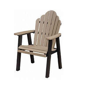 PZDC2127 - Cozi Back Dining Chair