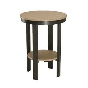 "PRET2122 - 22"" Round End Tables"