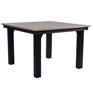 "HDT0044D - 44"" Homestead Square Dining Table"