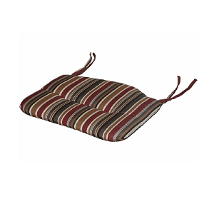 NASC1921 (BG) - Nordic Adirondack Chair Seat Cushion