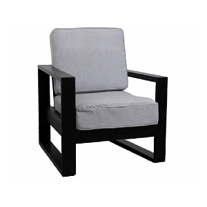 NHCC2934 (BG) - Nordic High Back Chair
