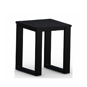 NSET1819 (BG) - Nordic Square End Table