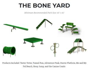 Bone Yard Kit