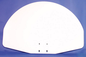 542-600 - SportsPlay Aluminum Fan Backstop