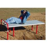 511-114P - SportsPlay Sit-Up Station