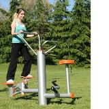 902-957 - SportsPlay Stepper Bike Station