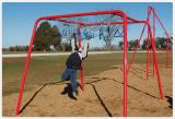 511-115 - SportsPlay Chain Ring Ladder