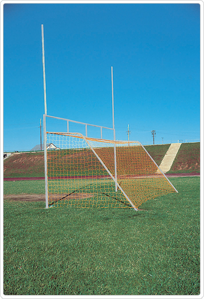 561-451 - SportsPlay Combo Football & Soccer Goal