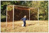 561-505 - SportsPlay Junior Soccer Goal (Pair)