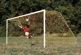 561-501 - SportsPlay Official Steel Soccer Goal (Pair)