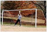 562-930 - SportsPlay Soccer Nets (Pair)