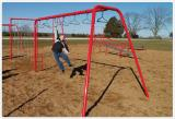 511-119 - SportsPlay Swing Bars