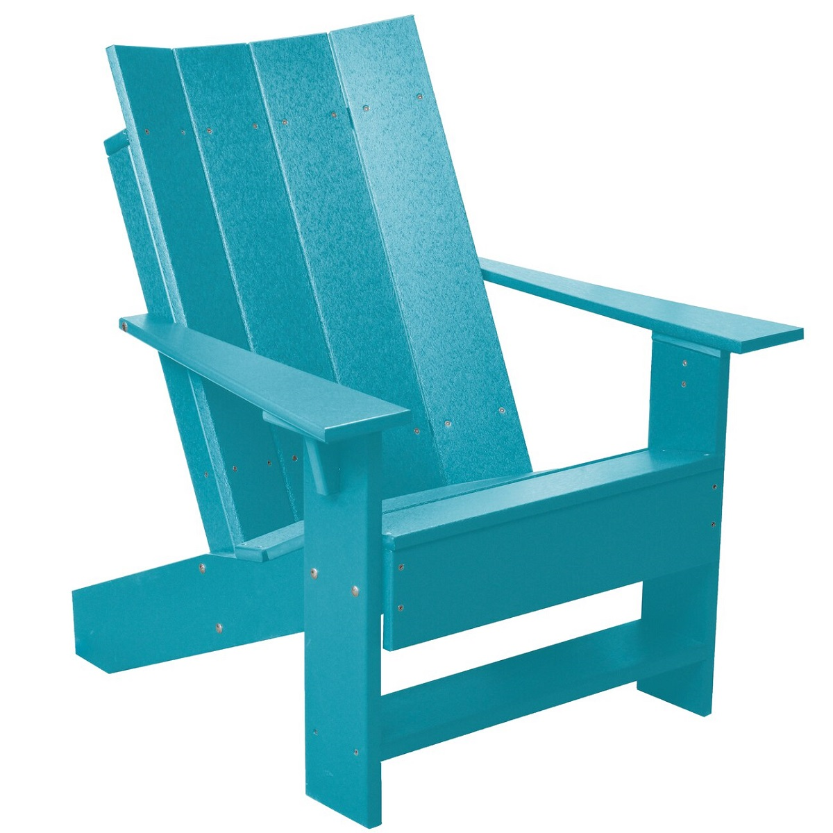 Contemporary Low Adirondack Chair