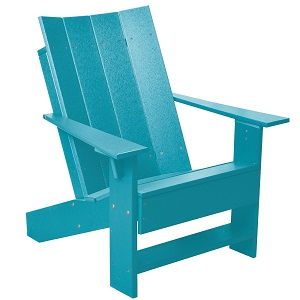 LCC314 - Contemporary Low Adirondack Chair