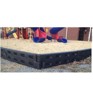 "Action Play 12"" Playground Boarder"