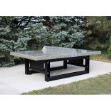 1086035 - Doty Concrete & Steel Ping Pong Table