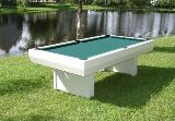 1000 SERIES - Gameroom 1000 Series Contemporary Pool Table